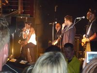 The Specials - live in Brum 25/04/09