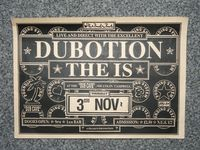 Dubotion & The Is