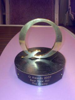 Q Award